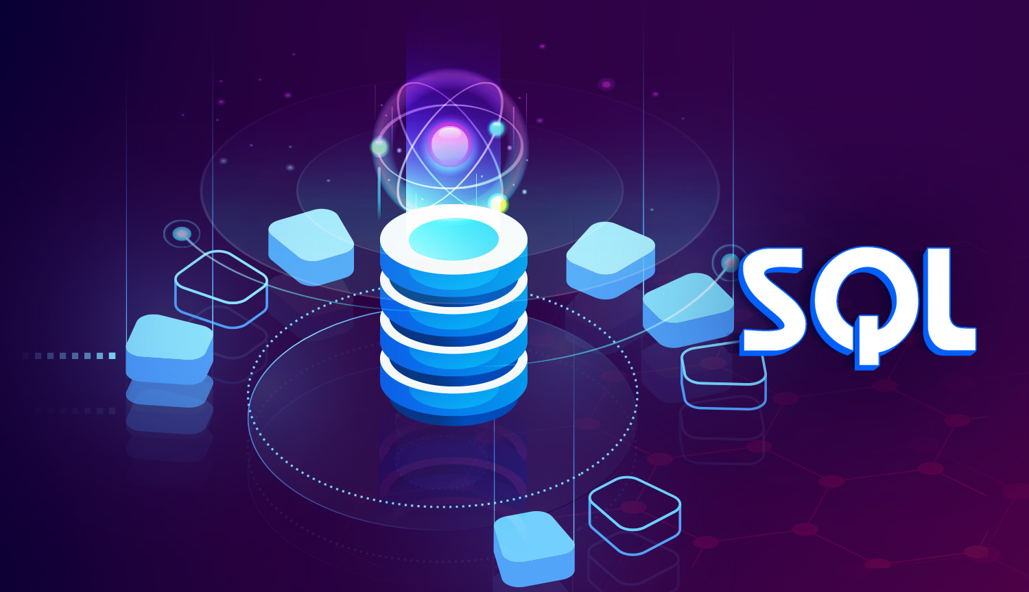 Database with SQL